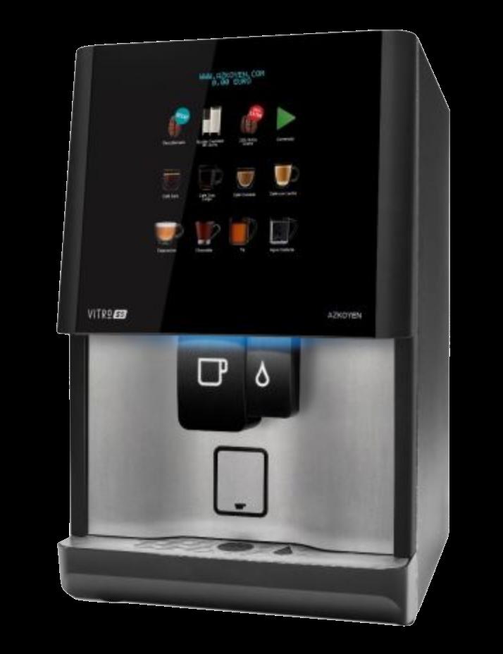 Vitro S5 Coffee